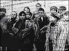 Homenajes en el Día del Holocausto